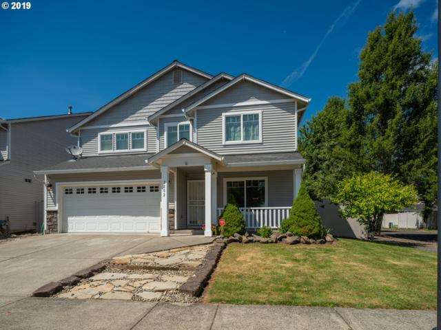 2202 NW 10TH St, Battle Ground, WA 98604 (MLS #19515085) :: The Galand Haas Real Estate Team
