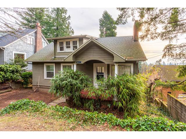 3708 SW Patton Rd, Portland, OR 97221 (MLS #19515442) :: Homehelper Consultants