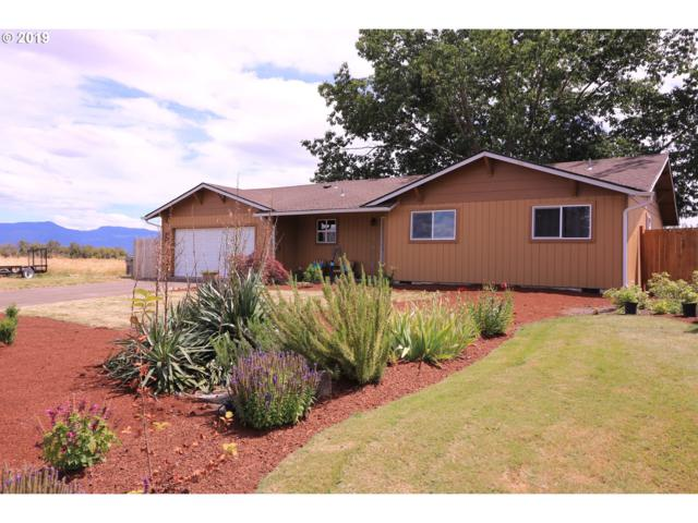 950 Greenway Dr, Harrisburg, OR 97446 (MLS #19515466) :: Townsend Jarvis Group Real Estate