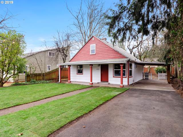 2309 E 26TH St, Vancouver, WA 98661 (MLS #19515683) :: Next Home Realty Connection