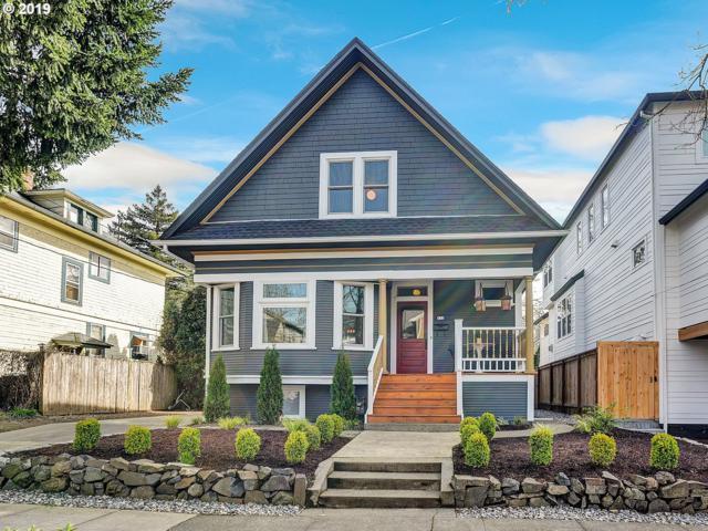 132 NE Cook St, Portland, OR 97212 (MLS #19515774) :: Song Real Estate