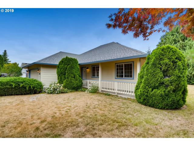 13603 NE 6TH Ave, Vancouver, WA 98685 (MLS #19516075) :: Next Home Realty Connection