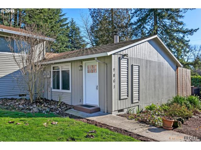 2801 SW Spring Garden St, Portland, OR 97219 (MLS #19516098) :: Next Home Realty Connection