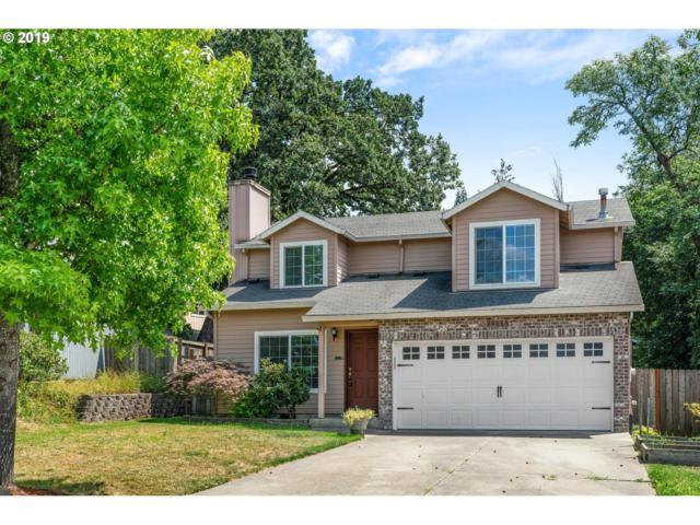 18980 SW Strickland Dr, Beaverton, OR 97007 (MLS #19516105) :: TK Real Estate Group