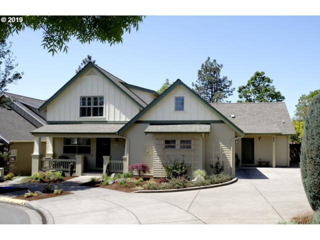 861 Meadow Butte Loop, Eugene, OR 97401 (MLS #19516112) :: Song Real Estate