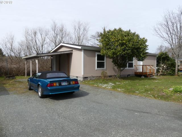 625 S Coral St, Rockaway Beach, OR 97136 (MLS #19516177) :: Portland Lifestyle Team