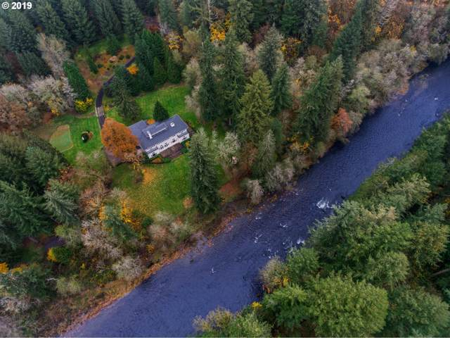 14309 NE River Bend Dr, Battle Ground, WA 98604 (MLS #19516475) :: R&R Properties of Eugene LLC