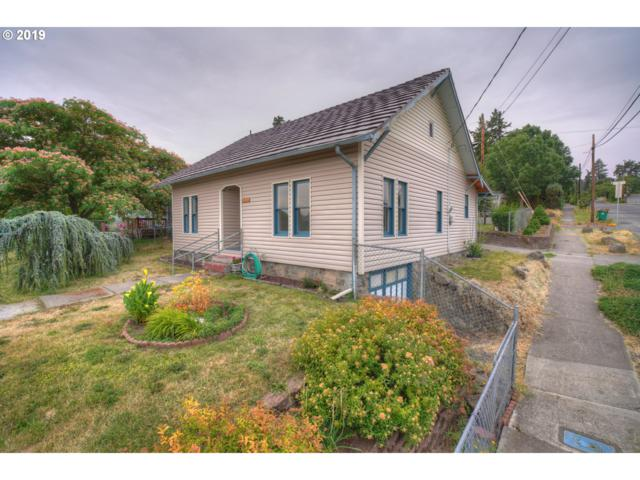 522 W 14TH, The Dalles, OR 97058 (MLS #19516494) :: Townsend Jarvis Group Real Estate
