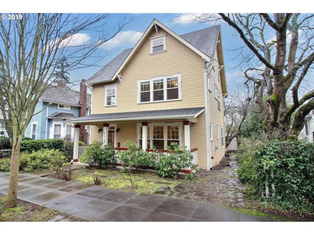 1117 SE 53RD Ave, Portland, OR 97215 (MLS #19516528) :: Next Home Realty Connection