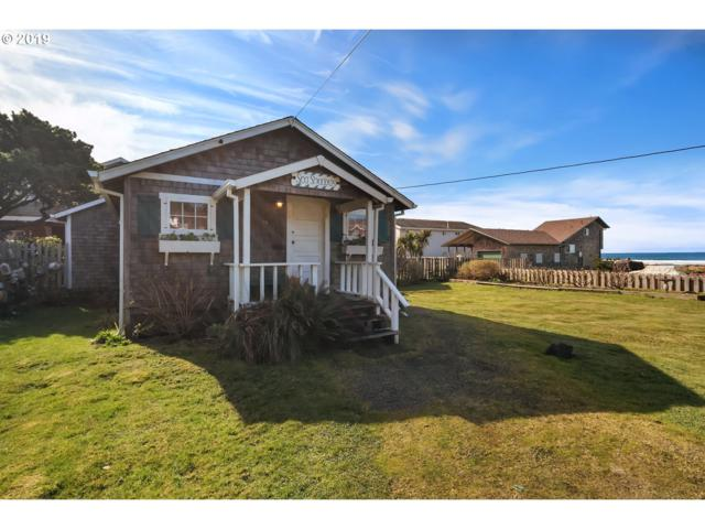 279 Gulcana Ave, Cannon Beach, OR 97110 (MLS #19516809) :: McKillion Real Estate Group