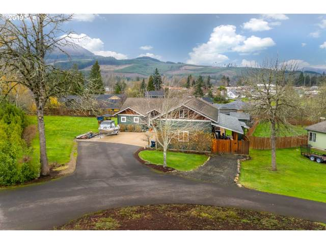 20 Trailblazer Ct, Lowell, OR 97452 (MLS #19516913) :: Song Real Estate