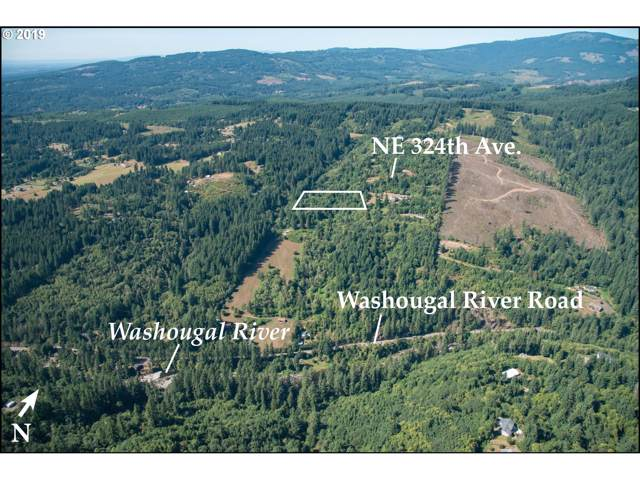 0 NE 324th Ave, Washougal, WA 98671 (MLS #19516972) :: Next Home Realty Connection