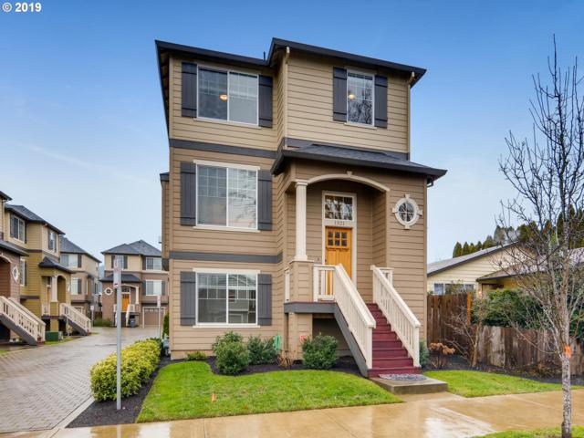 1321 SE 84TH Ave SE #1, Portland, OR 97216 (MLS #19517068) :: Next Home Realty Connection