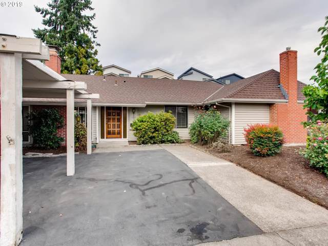 5145 SW Sherwood Pl, Beaverton, OR 97005 (MLS #19517088) :: Next Home Realty Connection
