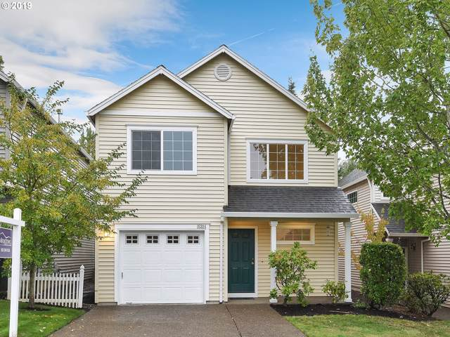 15324 NW Nightshade Dr, Portland, OR 97229 (MLS #19517099) :: Next Home Realty Connection