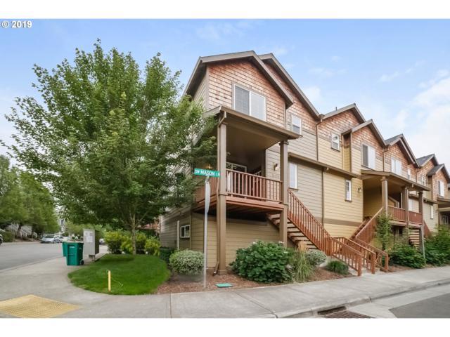 16200 SW Mason Ln, Beaverton, OR 97006 (MLS #19517479) :: R&R Properties of Eugene LLC