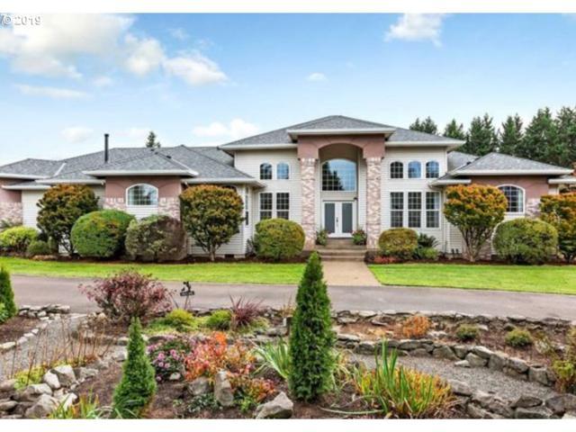 6220 NE Pubols St, Hillsboro, OR 97124 (MLS #19517631) :: Fox Real Estate Group