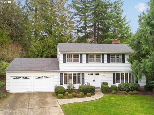 6645 SW Preslynn Dr, Portland, OR 97225 (MLS #19517696) :: Hatch Homes Group