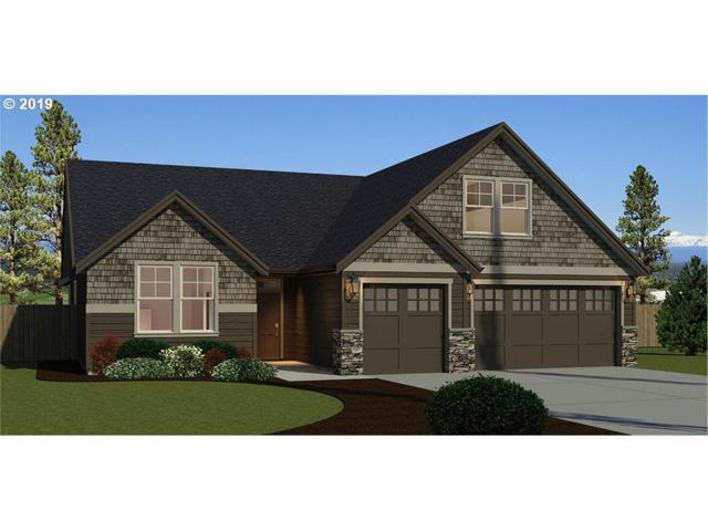 714 E Upland St, La Center, WA 98629 (MLS #19517760) :: Fox Real Estate Group