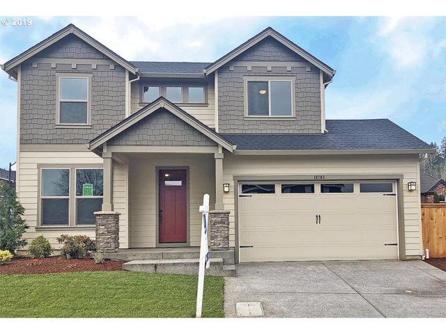 2260 100th Ave, Vancouver, WA 98662 (MLS #19517767) :: McKillion Real Estate Group