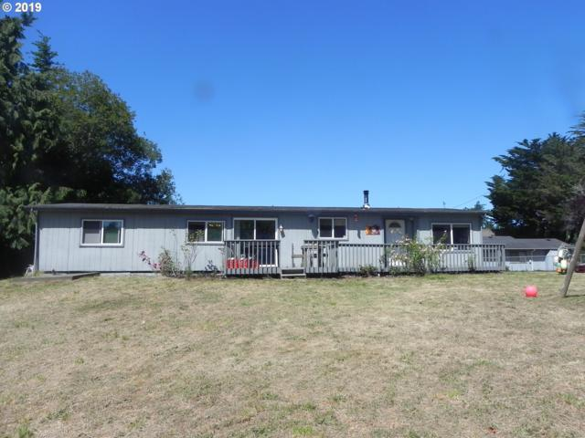 88326 Hwy 42, Bandon, OR 97411 (MLS #19517880) :: Territory Home Group