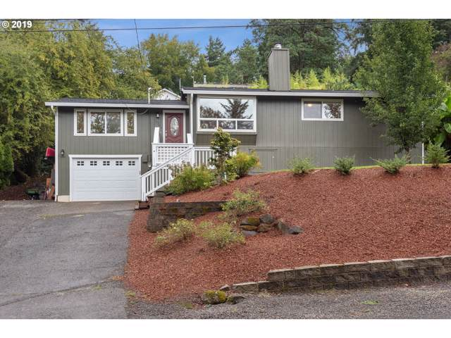 13742 SE Fair Oaks Dr, Milwaukie, OR 97222 (MLS #19517923) :: The Liu Group