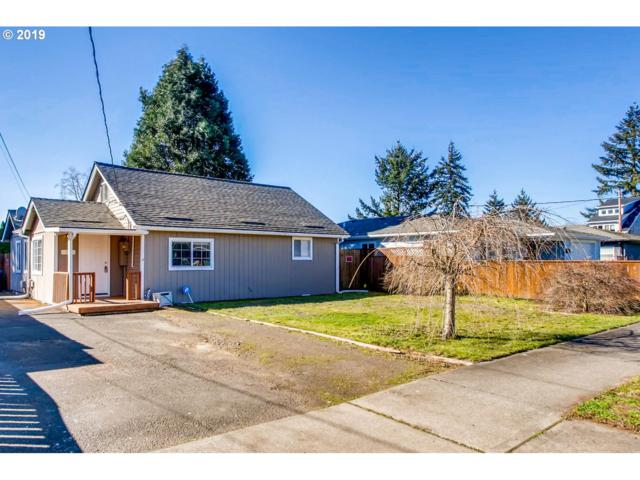 6924 SE Tenino St, Portland, OR 97206 (MLS #19517944) :: Gregory Home Team   Keller Williams Realty Mid-Willamette