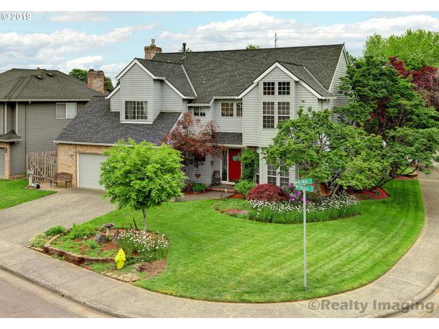 20610 NW Yoncalla Ct, Portland, OR 97229 (MLS #19517967) :: Townsend Jarvis Group Real Estate