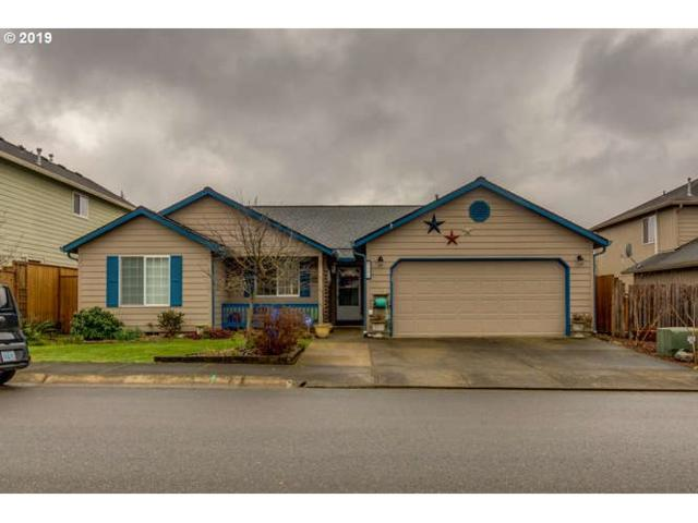 206 Hauser Ct, Molalla, OR 97038 (MLS #19518077) :: Cano Real Estate