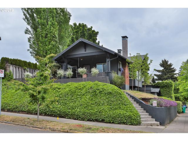 406 NE 47TH Ave, Portland, OR 97213 (MLS #19518162) :: Matin Real Estate Group