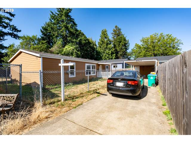 6825 SE 47TH Ave, Portland, OR 97206 (MLS #19518350) :: Matin Real Estate Group