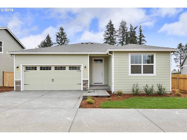 10924 NE 120TH Ave, Vancouver, WA 98682 (MLS #19518454) :: Gregory Home Team | Keller Williams Realty Mid-Willamette