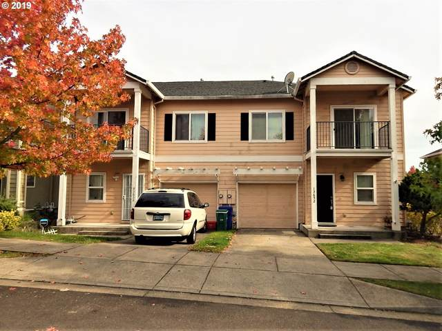 13652 SE 149TH Ter, Happy Valley, OR 97015 (MLS #19518586) :: The Liu Group
