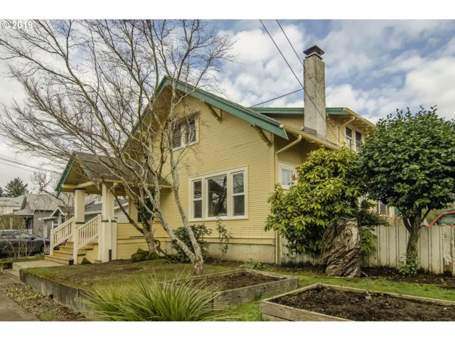 748 NE 76TH Ave, Portland, OR 97213 (MLS #19518606) :: Gregory Home Team | Keller Williams Realty Mid-Willamette