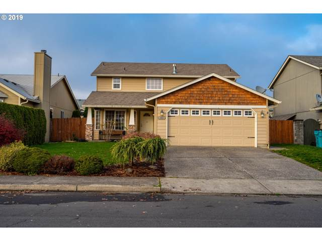 15810 NE 71ST St, Vancouver, WA 98682 (MLS #19518702) :: Next Home Realty Connection