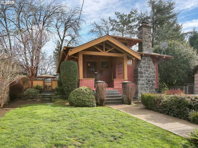 10392 SE 23RD Ave, Milwaukie, OR 97222 (MLS #19518743) :: McKillion Real Estate Group