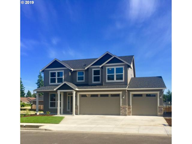 5811 NE 45TH St, Vancouver, WA 98661 (MLS #19518745) :: Cano Real Estate