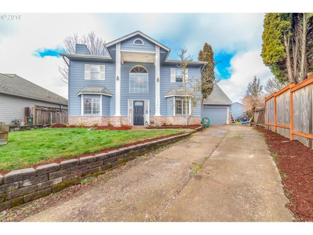 2546 Cubit St, Eugene, OR 97402 (MLS #19518790) :: Song Real Estate