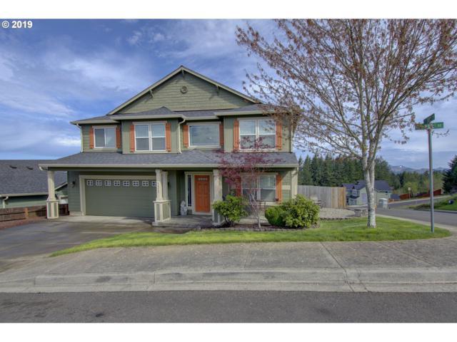 4473 Fir St, Washougal, WA 98671 (MLS #19518868) :: Matin Real Estate Group