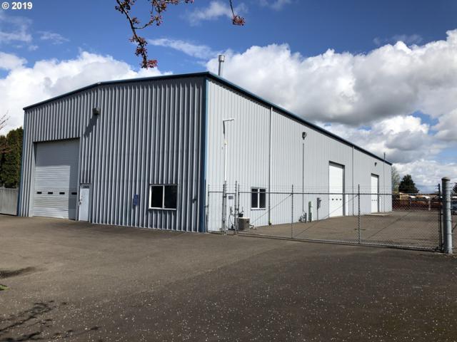 2900 Industrial Ave, Hubbard, OR 97032 (MLS #19518880) :: R&R Properties of Eugene LLC