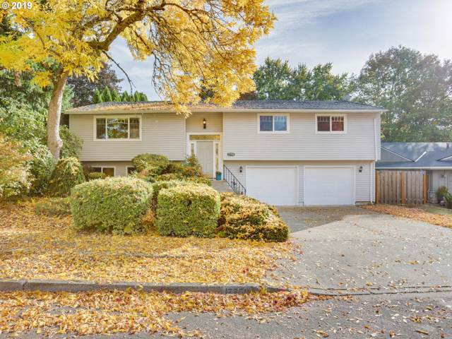 17750 SW Yaquina Ct, Tualatin, OR 97062 (MLS #19519033) :: Homehelper Consultants