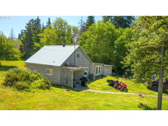63555 Isthmus Hts Rd, Coos Bay, OR 97420 (MLS #19519083) :: Territory Home Group
