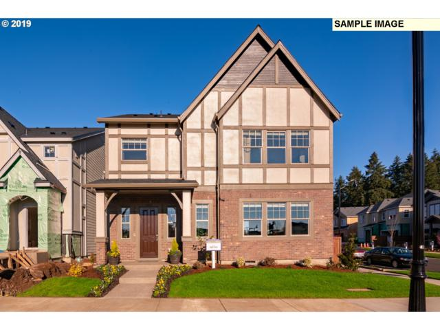 11745 SW Oslo St, Wilsonville, OR 97070 (MLS #19519323) :: The Galand Haas Real Estate Team