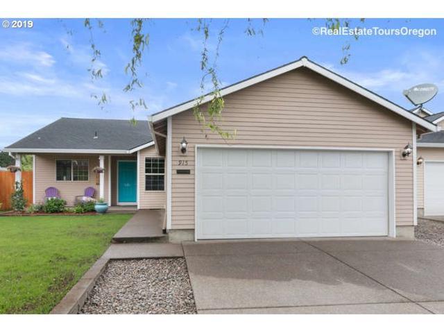 915 Grant St, Lafayette, OR 97127 (MLS #19519467) :: R&R Properties of Eugene LLC