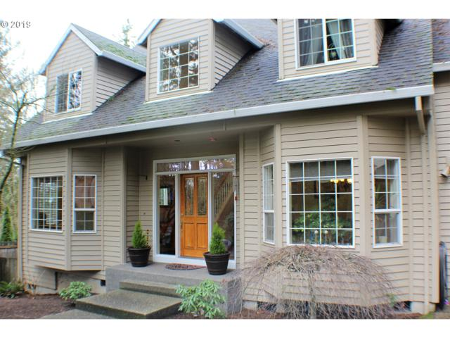 12024 SW Lesser Rd, Portland, OR 97219 (MLS #19519589) :: Realty Edge