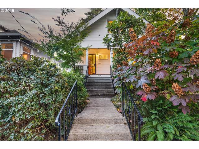 3054 SE Caruthers St, Portland, OR 97214 (MLS #19519683) :: McKillion Real Estate Group