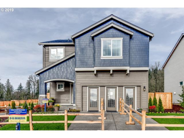 6931 NE 94TH Ave, Camas, WA 98607 (MLS #19519736) :: The Sadle Home Selling Team