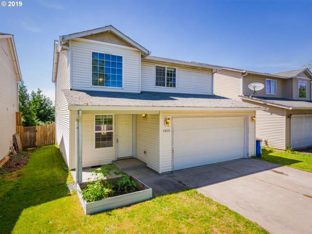 2820 Cherry St, Vancouver, WA 98660 (MLS #19519928) :: Fox Real Estate Group