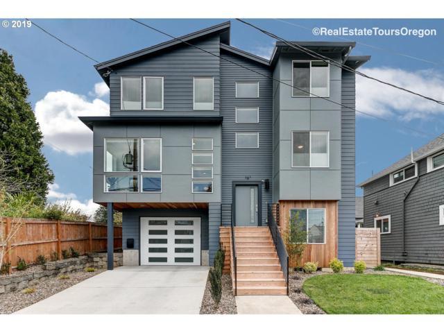 16 NE 55TH Ave, Portland, OR 97213 (MLS #19519982) :: Gustavo Group
