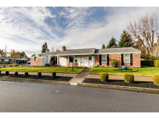2420 York St, Eugene, OR 97404 (MLS #19519985) :: Song Real Estate